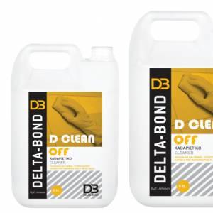 Καθαριστικό Εποξειδικό Αρμόστοκου - Delta Bond