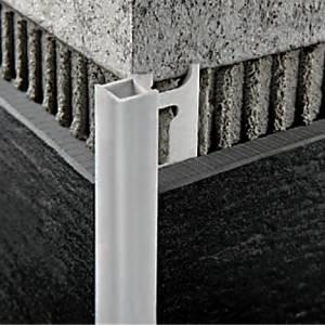 Τετράγωνα Προφίλ PVC